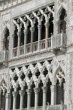 Doges palace Stock Photo