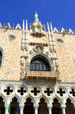 Doges Palace,Venice Royalty Free Stock Photos