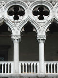 Doges Palace, Venice,Italy. Detail of Doges Palace, Venice,Italy Royalty Free Stock Photo