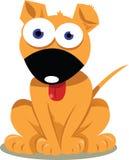 Doggie bonito ilustração royalty free