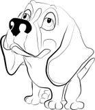 Doggie vector illustration