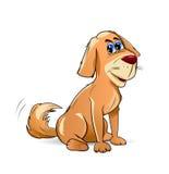 doggy Image libre de droits