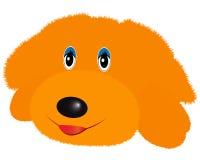 Doggy soft toy Stock Photo