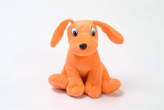 Doggy toy Royalty Free Stock Photo