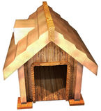 Doghouse Royalty Free Stock Image