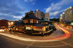 Dogo Onsen Stock Photography