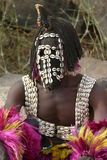 Dogon Royalty Free Stock Photo