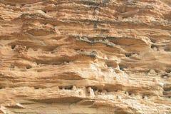 Dogon Cliffs. Bandiagara Cliffs - Dogon Country - Mali Royalty Free Stock Photography