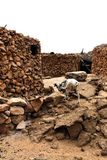 Dogon kraj Mali Obraz Royalty Free