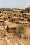 Dogon Village in Mali, West Africa Stock Photos