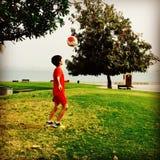Doha_ Κατάρ Στοκ εικόνες με δικαίωμα ελεύθερης χρήσης