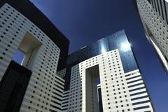 doha Катар Стоковые Фото