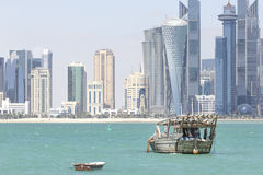 doha Images stock
