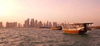Doha Stock Images
