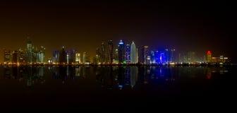 Doha Stock Photo