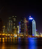 Doha Stock Images
