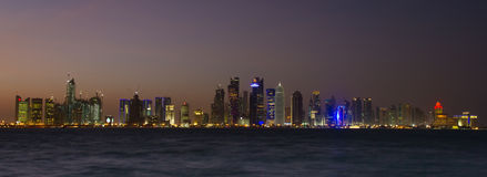 Doha Stock Photography
