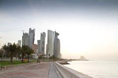 Doha Royalty Free Stock Image