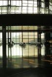Doha International Airport Royalty Free Stock Photo