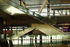 Doha International Airport Stock Images