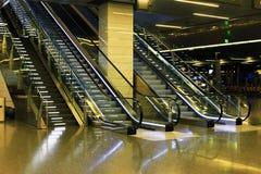 Doha International Airport Stock Image