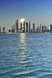 Doha, Qatar Royalty Free Stock Photo