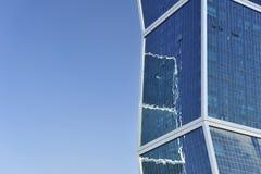 doha qatar Fotografering för Bildbyråer
