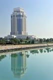 Doha, Qatar Royalty Free Stock Image