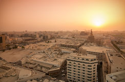 Doha qatar Stock Photo