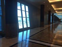 Doha_Qatar Στοκ Εικόνα