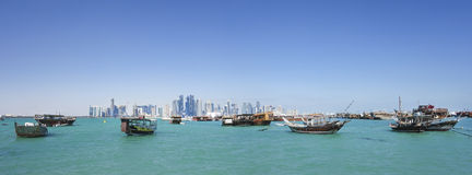 Doha Stock Photos