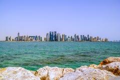 Doha,Qatar Stock Images