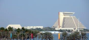 Doha Sheraton 2006 Stock Image