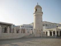 Doha Suks Mosk Fotos de archivo