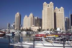 Doha Westbay Stock Photos