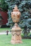 Dohlmabace-Palast Istanbul Lizenzfreies Stockbild