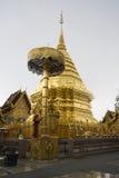 doi chiang mai suthep świątynia Thailand Zdjęcie Royalty Free
