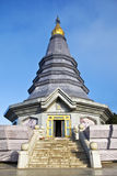 Doi Inthanon Stockbild