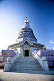 Doi Inthanon Stock Images