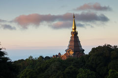 Doi Inthanon Photo stock