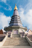 Doi Inthanon, Chiang Mai Stock Photos