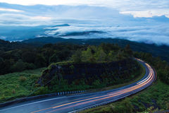 Doi Inthanon. Royalty Free Stock Photography