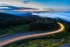 Doi Inthanon. Royalty Free Stock Photos