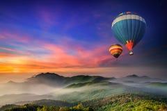 Doi Inthanon National park Royalty Free Stock Photo