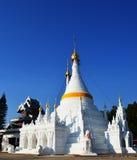 Doi Kong Mu Pagoda 2 Stock Photos