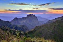 Doi Luang Chiang Dao Royalty Free Stock Photo