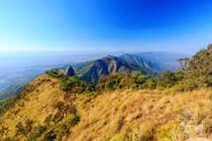 Doi Luang National Park Royalty Free Stock Images