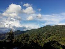 Doi Mon ngao. Chiangmai Thailand Royalty Free Stock Image