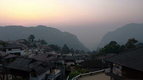 Doi Phahee, Chiang Rai Province