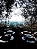 Doi Saket en Chiang Mai fotografía de archivo